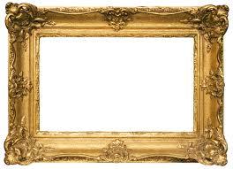black and gold frame png. Showcase Your Elegant Side With Gold Picture Frames Black And Frame Png R