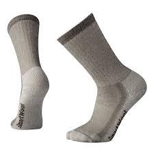 Smartwool Hike Medium Crew Womens Walking Socks Available At Webtogs