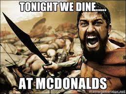 This Is Sparta Meme   Meme Generator via Relatably.com