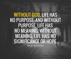 Christian Quotes On Purpose Best of 24 Best Rick Warren Quotes Images On Pinterest Rick Warren Quotes