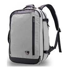 ARCTIC HUNTER 2 IN 1 DETACHABLE LAPTOP BRIEFCASE BACKPACK I-SUITCASE (17