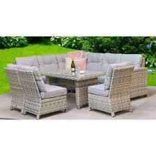 garden sofa sets outdoor lounge