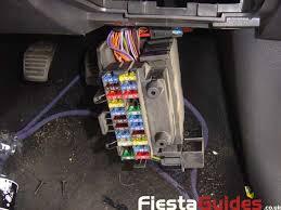 ford fiesta mk4 fuse box diagram ford image wiring fiestaguides co uk u003e mk5 guides u003e electrical u003e remote central locking on ford fiesta mk4 2000 golf fuse box