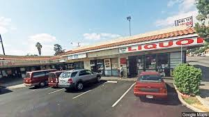 hurt in shooting at California strip mall