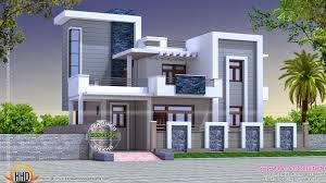 contemporary style beautiful home kerala home design bloglovin