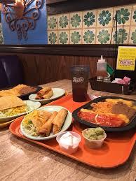 panchos mexican buffet