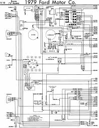1980 ford truck wiring diagram 1980 ford truck brochure wiring 1978 ford f150 alternator wiring diagram at 1979 Ford F150 Alternator Wiring Diagram