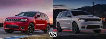 2018 jeep srt trackhawk. perfect jeep 2018 jeep grand cherokee trackhawk vs dodge durango srt with jeep srt trackhawk