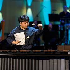 Percussionist Fang Zhang wins BBC Young Musician 2020 | Classical ...