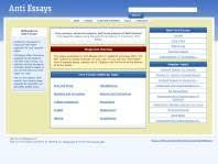 antiessays reviews customer service reviews of antiessays reviews customer service reviews of antiessays com