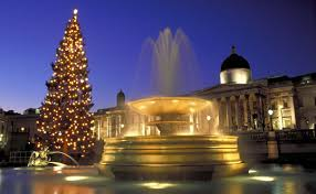What's your favourite Christmas tree in London ...