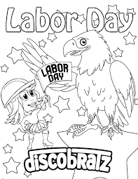 Small Picture Fancy Labor Day Coloring Pages 83 For Free Coloring Kids with