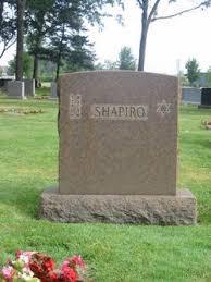Jennie Shapiro (1892-1987) - Find A Grave Memorial