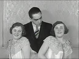 Siamese twin sisters, soeurs siamoises, 1929-1934 - YouTube