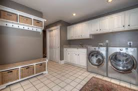 Laundry Room In Kitchen For Sale 3 Laundry Rooms To Love