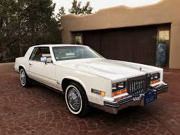 1980 Cadillac Eldorado, Slick Top, Astroroof, Triple White! Â« Jim ...