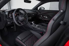 audi r8 interior 2016. Exellent 2016 2016 Audi R8 V10 Plus Interior Intended Interior 1