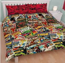 ... marvel queen bed dimensions fresh marvel queen bedding ...