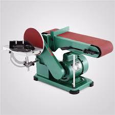 belt sander bench. 4x36 inch belt disc sander 6 bench adjustable and sanding table