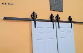 oil rubbed bronze barn door hardware. Modren Rubbed OilRubbed Bronze Barn Door Hardwaresliding  Hardware In Oil Rubbed Barn Door Hardware O
