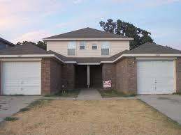 2 Bedroom Duplex For Rent Killeen Tx Hud Housing Apartments