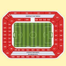 Fc Barcelona Seating Chart Buy Chelsea Vs Arsenal Tickets At Stamford Bridge In London