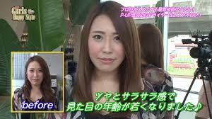 山口智子最新の髪型朝顔マッシュボブがかわいいオーダー方法と髪型