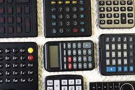 Downloadable Calculators What Calculators Are Allowed On The Act