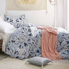 x long twin bedding best 25 paisley ideas on brown bedside tables 15