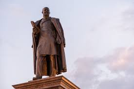 SUSU Contributed to Opening of the Pyotr Stolypin Monument - South Ural  State University