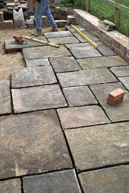 patio stones home depot. Large Concrete Pavers | Stepping Stones Home Depot Patio
