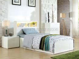 bedroom furniture storage. Delta King Single Gas Lift Storage Bed Bedroom Furniture