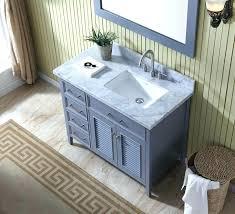 Bathroom Vanitiy Inspiration Right Offset Bathroom Vanity Medium Size Of Sink And Cabinet R Left