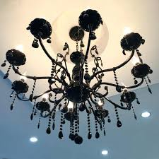 wrought iron chandelier with crystals modern black crystal chandelier with crystal pendants wrought iron chandeliers lights