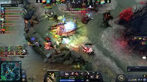 dota 2 asia championship 2017 moment invictus gaming boboka