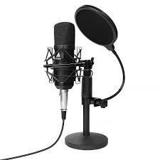 <b>Микрофон MAONO AU-A03T</b>, разъем Jack 3.5, конденсаторный ...