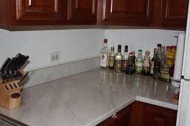 Kitchen Counter Organization Organization Quest No Cost Kitchen Counter Makeover