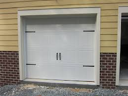 Image Chi Carriage House Garage Doors Networx Carriage Doors Versus Rollup Doors Networx