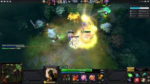 dota 2 shadow shaman serpent ward play youtube