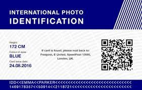 de ✅fake-id Gefälschter Legal Ausweis Lichtbildausweis Schülerausweis - Studentenausweis