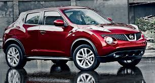 when the arrival of the nissan juke was still only a pipe dream