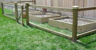 wire fence ideas. Wire Garden Fencing Image Of Chicken Fence For Plan Border Green . Ideas G