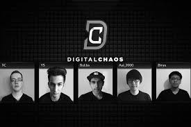 biryu benched digital chaos in search of fifth player dota blast