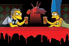 The Simpsons S 21 E 4 Treehouse Of Horror XX  Recap  TV TropesThe Simpsons Treehouse Of Horror 20