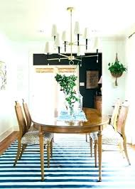 what size rug under dining table what size rug under dining table what size rug for