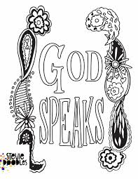 Color the pictures online or print them to color them with your paints or crayons. Christian Free Coloring Pages Stevie Doodles