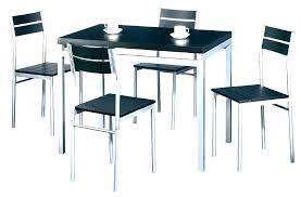 Simple Ensemble Table Et Chaise De Cuisine Pas Cher Belle Ensemble