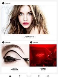 makeup genius makeup app apk screenshot
