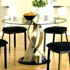 half circle dining table semi circle dining table circle kitchen table set semi circle kitchen table