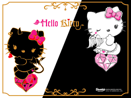 Looking for the best hello kitty wallpaper for pc? Aesthetic Hello Kitty Background 1024x768 Download Hd Wallpaper Wallpapertip